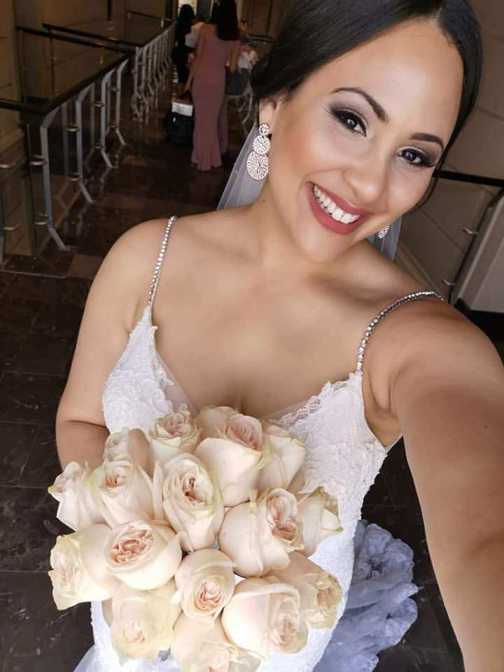Best wedding makeup artist in Cape Town
