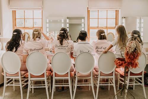 Best Wedding Hair stylist in Cape Town